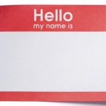 Corporate Culture-Name Tag-Voice to Word Consulting