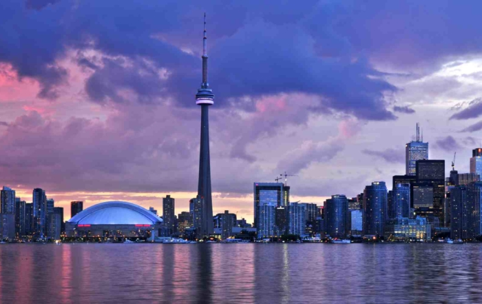Toronto 2036 – How will it look in terms of diversity